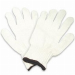 Gants de protection en coton polyester NORTH