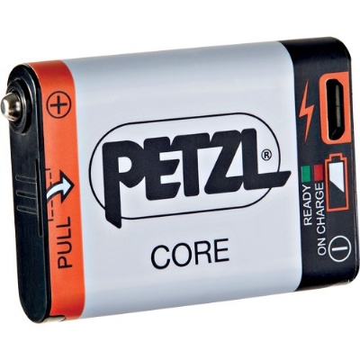 Pile rechargeable Petzl(MD)