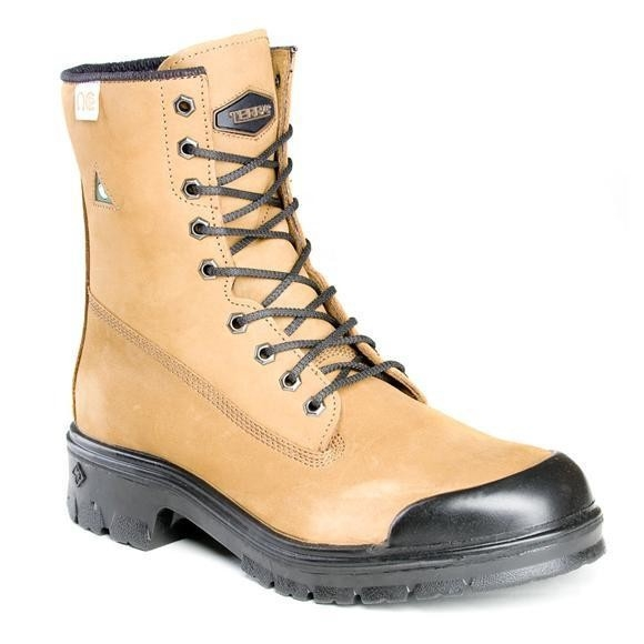 BOTTE TERRA TAN EMBOUT GR 9
