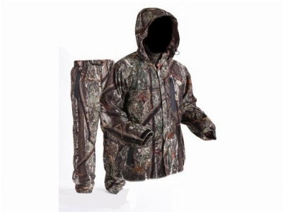 ENSEMBLE CHASSE SC HOMME GR SMALL