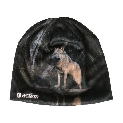 TUQUE LOUP