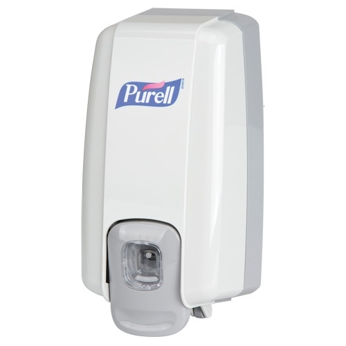 Distributeurs Purell(MD) NXT(MD)