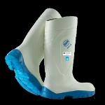 Botte de protection BEKINA Steplite X blanche X290WB