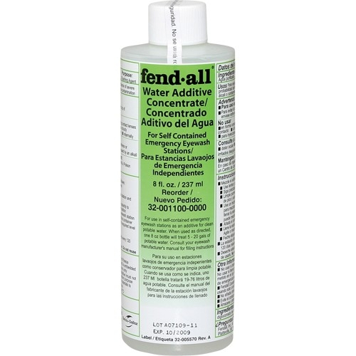 Additif pour le traitement de l'eau Fendall Porta Stream(MD)